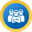 Tradespeople icon