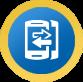 Live Transfer Icon